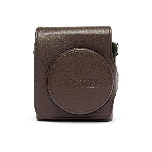 instax mini 90 Tasche, brown