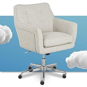 41tTOSiwDnL._SS300_ Coastal Office Chairs & Beach Office Chairs