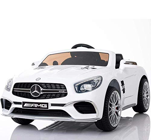 Dporticus Seater Electric Jeep Cool Toy Cars for Kids
