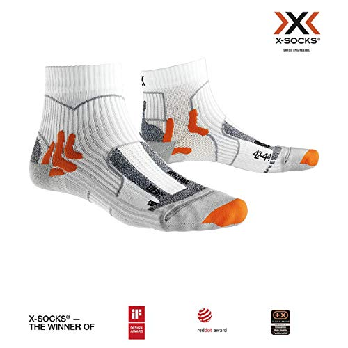 X-Socks Marathon Energy Socks, Unisex Adulto