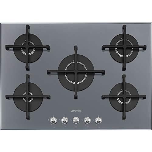 SMEG; placa de cocción a gas (PV175S2)