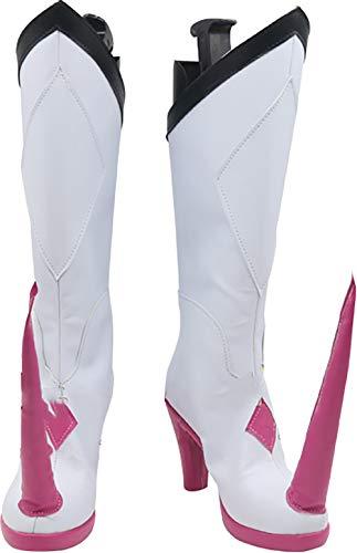 GSFDHDJS Cosplay Stiefel Schuhe for Fate Grand Order Assassin Carmilla