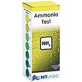 ICA Test Nt Amoniaco (40 Test) 110 g