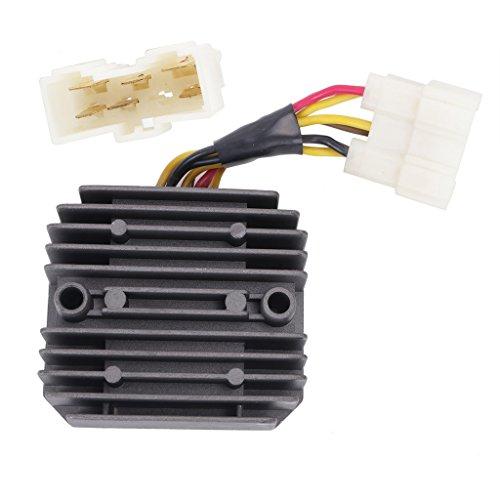 Voltage Regulator Rectifier For Kawasaki 21066-1078 KLF400 KVF400 ATV UTV