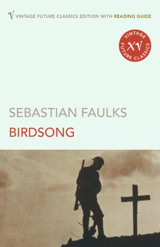 Birdsong (Vintage Future Classics)