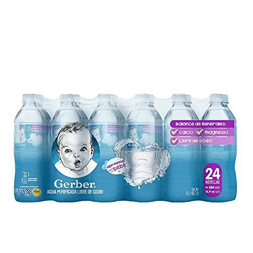 Papilla Galleta Maria  marca Nestlé Waters