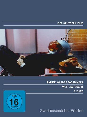 Zweitausendeins Edition Der deutsche Film