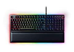 The #1 Best-Selling Gaming Peripherals Manufacturer in the US: Source - The NPD Group, Inc., U.S. Retail Tracking Service, Gaming Designed: Keyboards, Mice, PC Headsets, and PC Microphones, Based on dollar sales, Jan. 2017- June 2020 combined Faster ...