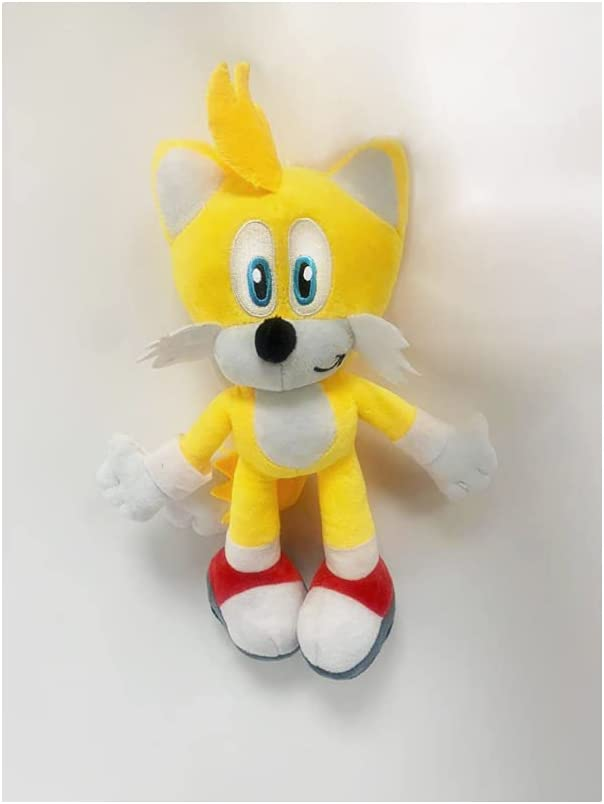 Al sold out. qiuyu Hedgehog store Plush Figure Doll Sonic Do The 11