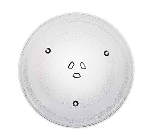 "Samsung Microwave Glass Cooking Tray / Glass Plate 14 inches - Kenmore, Amana, Samsung 14"" (DE74-20002B, DE74-20002A, DE74-20002, 1150157)"