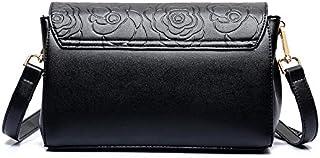 Womrn handbag Genuine Leather Handbag Bag handBag Rose bag ladies