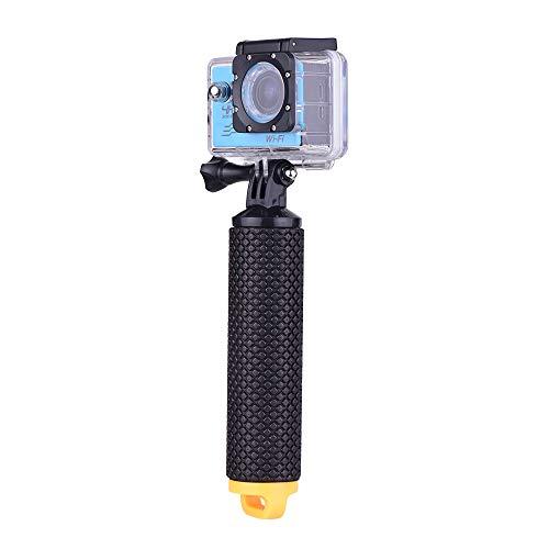 Romacci XD444801 Float Hand Grip Buoyancy Rod Pole Stick Monopé Tripé para Gopro Go Pro Hero 5 4 3 Xiaomi Xiomi Yi Action Camera