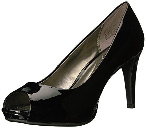 Bandolino Footwear Women's Rainaa Pump, Black, 8.5