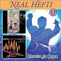 Pardon My Doo-Wah / Hot N Hearty by NEAL HEFTI (2001-08-28)