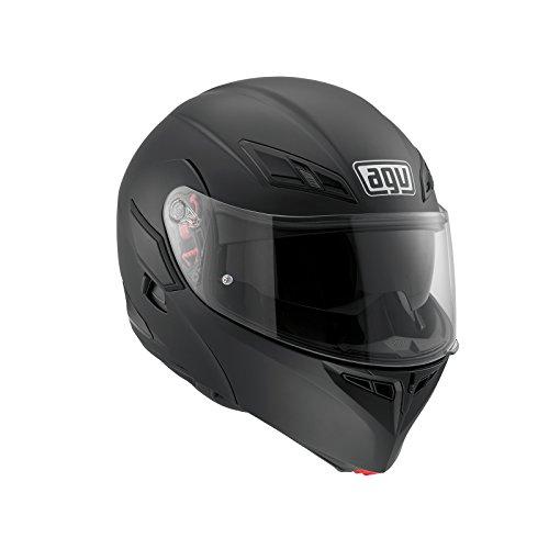 AGV Compact ST Solid Klapp-Helm