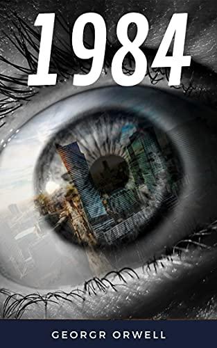 George Orwell : 1984 (English Edition)