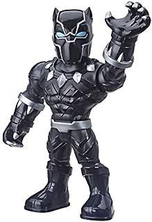 Super Hero Adventures Playskool Heroes Marvel Mega Mighties Black Panther Collectible 10
