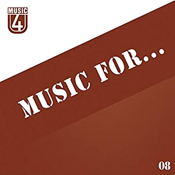Music For..., Vol.8