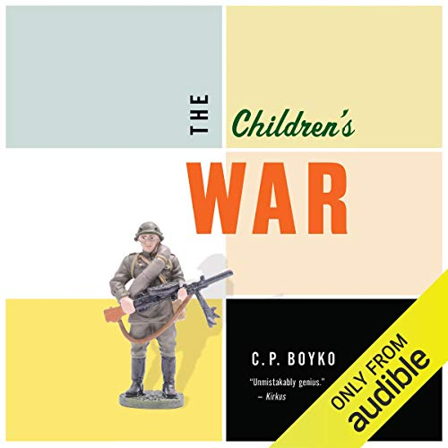 The Children's War cover art