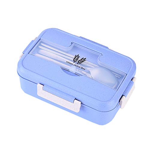 JIASHA Lunch Bento Box,Infantil