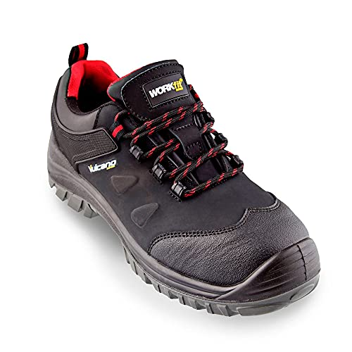 Zapato seg. workfit vulcano s3 n.38