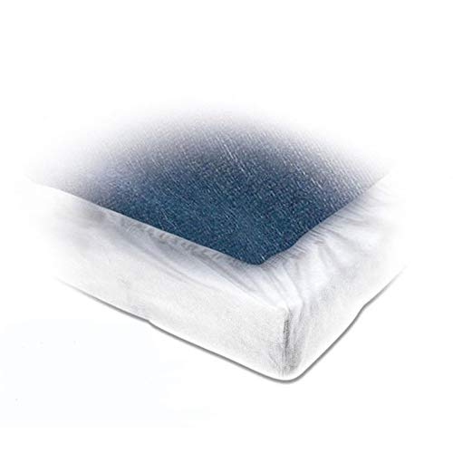 Sany Disposable Mattress Cover – Pack of 20 – Non-Waterproof Mattress Protector – Dimensions 80 x 190 cm – Life: 1 week approx.