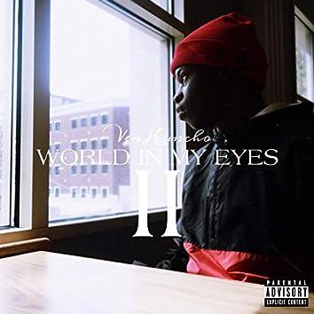 World In My Eyes 2