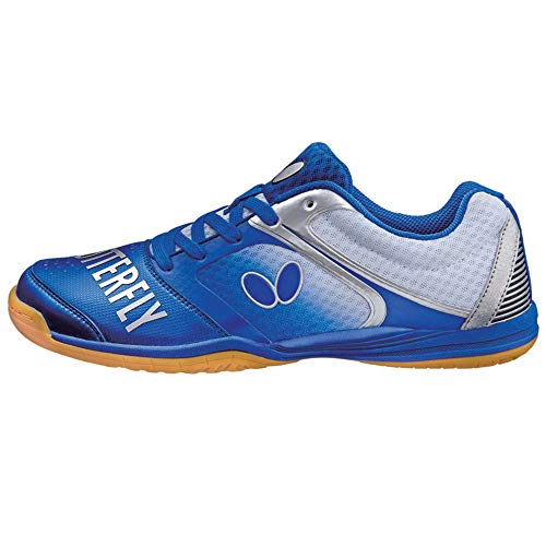 Great Price! Butterfly Lezoline Groovy Table Tennis Shoes for Men or Women – High Performance Ping...
