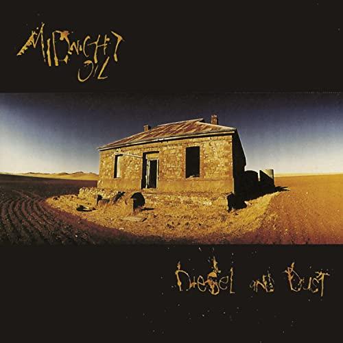 Midnight Oil: Diesel and Dust (Audio CD (Standard Version))