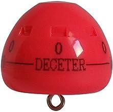 浮動ウキ DECETER(ディセター) ピンク Sサイズ 0番
