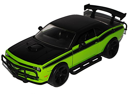 Jada Toys - Vorgefertigte Motorfahrzeug-Modelle, Größe Ohne Wunschkennzeichen