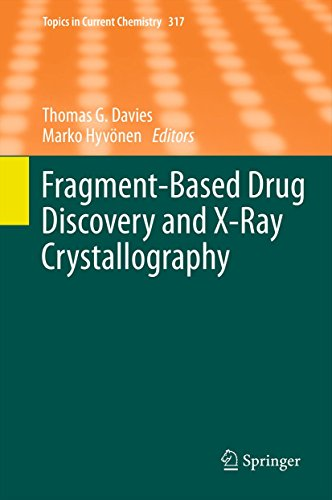Fragment-Based Drug Discovery and X-Ray Crystallography (Topics in Current Chemistry Book 317) (English Edition)