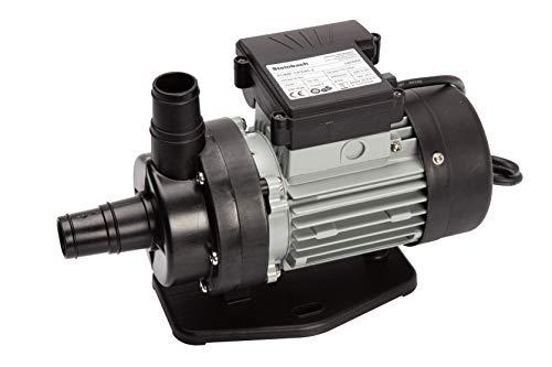 Steinbach CPS 40-2 Filterpumpe, 230 V / 200 Watt, 75 l/min, max. Pumphöhe 6,5 m, 040955