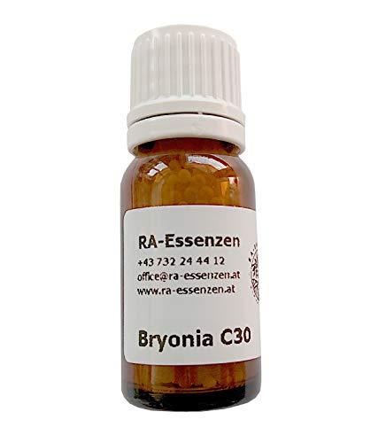 Bryonia C30, 10g Bio-Globuli, radionisch informiert - in Apothekenqualität