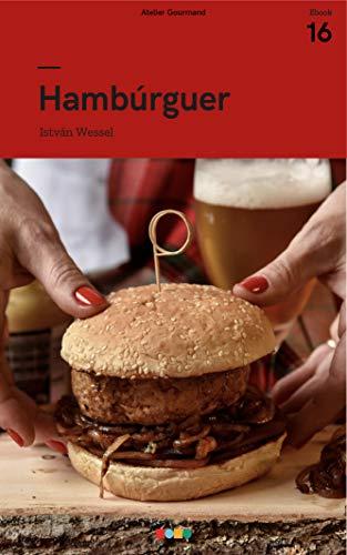 Hambúrguer: Tá na Mesa