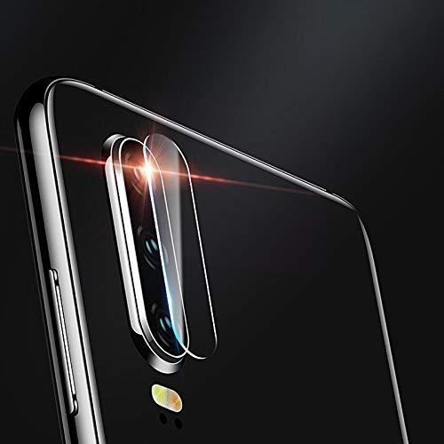 YGMO SMSE ADCC 0.15mm 9h 2.5D Lente de la cámara Trasera de Borde Redondo Película de Vidrio Templado para Huawei-P30 Pro