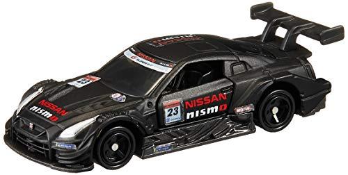トミカ No.13 日産 GT-R NISMO GT500 (BP)