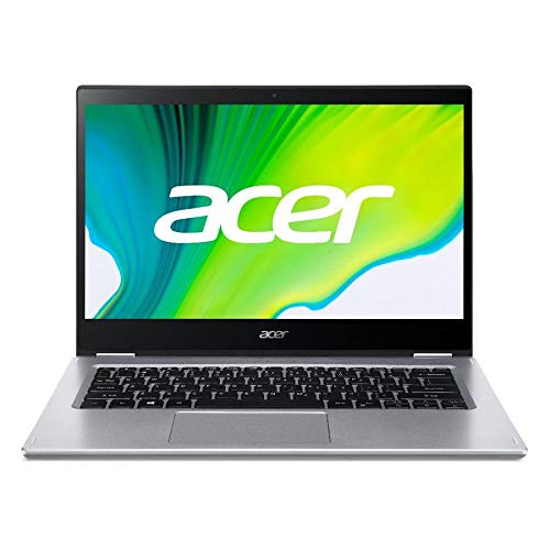 Notebook Acer Spin 3 SP314-54N-59HF Intel Core I5 8GB 256GB SSD 14' Windows 10