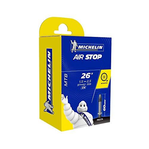 Michelin Chambre À Air C4 Airstop 37/62X559 Pr 60Mm