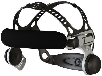 2021 3M Speedglas 9100 popular Welding Headband 06-0400-51/37179(AAD), Assembled new arrival Parts outlet online sale