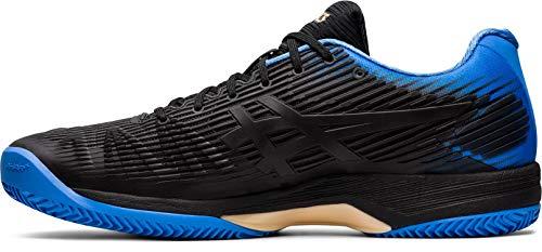 ASICS Solution Speed FF Clay, Zapatillas Deportivas para Hombre