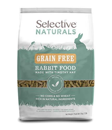 Supreme Petfoods selettivo Naturals grain free Rabbit food