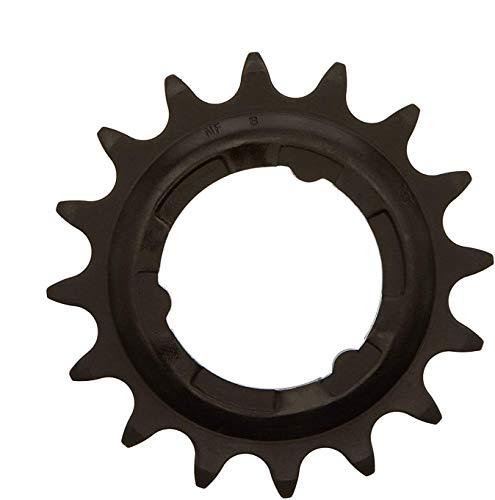 Shimano Pignone per Getriebenaben Sm-Gear 16 Denti 2,3 mm Nero ( Acz ) per Nexus