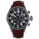 Aviator F-Series AVW1267G145 Mens Watch Chronograph