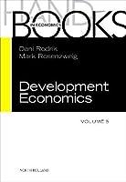 Handbook of Development Economics, Volume 5