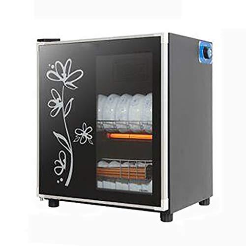 YangJ Vertikales Infrarot-Hochtemperaturgehäuse für den Haushalt, intelligenter Temperaturregelungssensor 700 W, 2 Schichten, Spannung: 220 V/Leistung: 700 W.