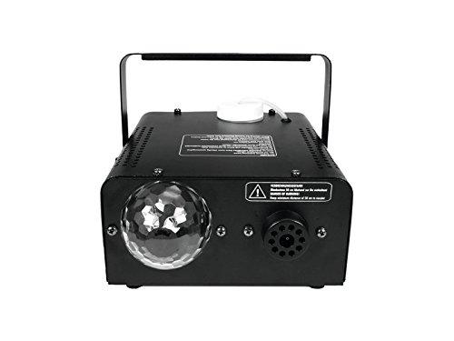 EUROLITE FF-5 Nebelmaschine mit LED-Lichteffekten Erfahrungen & Preisvergleich