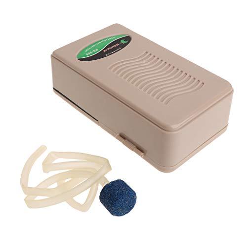 JunYe draagbare zuurstofpomp luchtpomp outdoor batterij aquarium levert compressor noodgevallen professioneel apparaat