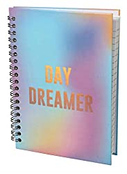 Dream Out Loud Notebook