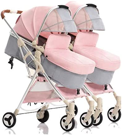 Amazon.es: coches para bebes gemelos - Carritos, sillas de ...